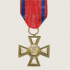 Cross of Honour for 25 Years of Faithful Military Service