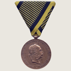 War Medal main