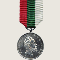 Medal for Labour Valour main