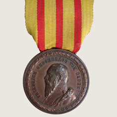 Medal for Loyal Work main