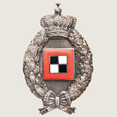 Bavariarn observer badge main