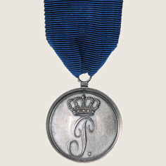 1815 Commemorative Medal  main