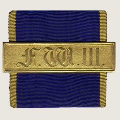 Long Service Award 1825 main