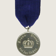Long Service Award 1913 main