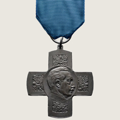 Merit Cross for Military Carrier Pigeon Service main