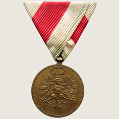 Provincial Commemorative Medal 1914 1918 main