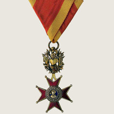 Order of Saint Gregory the Great main