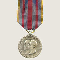 Independence medal main