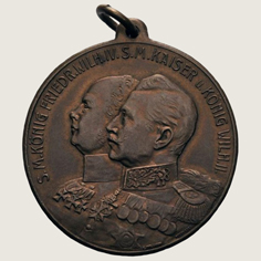 250 Jubilee Medal Grenadier Regiment 2 main