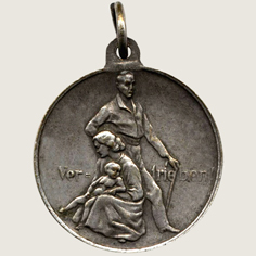 Honorary Medal for Public Donations main