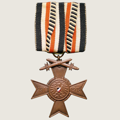 War Honour Cross main